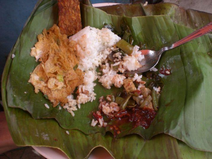 Nasi Ambyar Bandung 1