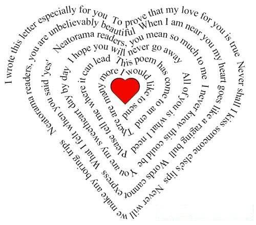 Romantisme Dalam Surat Cinta Generasi Blogger Tempo Dulu