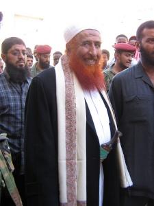 Syaikh Prof. DR. Abdul Majid Az Zindani