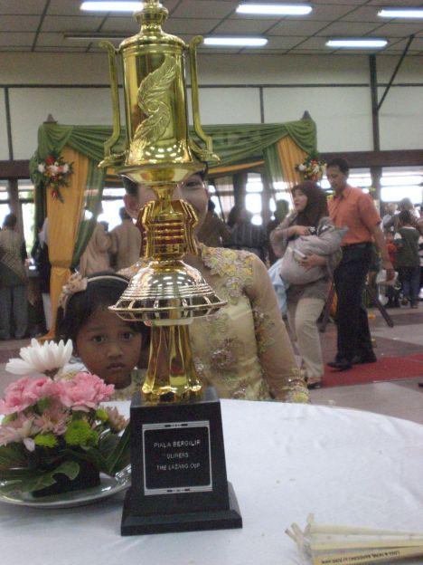 Piala Kawin Bergilir