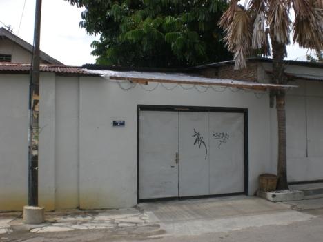 Rumah Gama