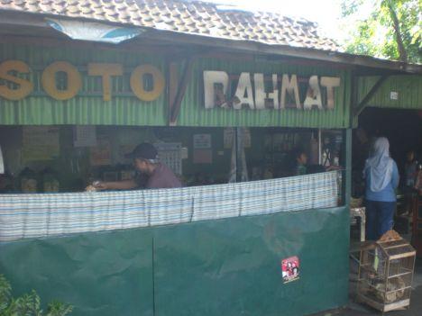 Soto Rahmat