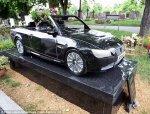 Nisan Mobil BMW