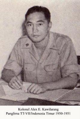 Alex Kawilarang