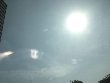Mengintip Matahari Pagi 3