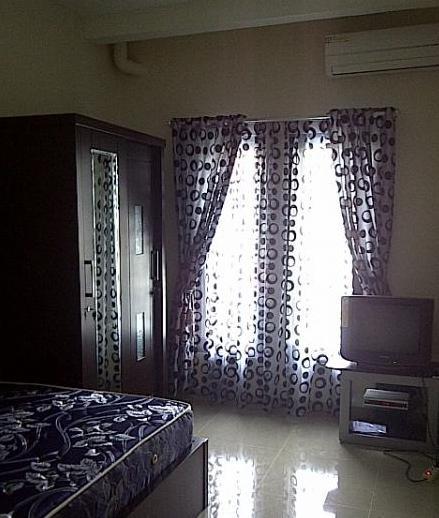 Ruangan Kamar 1