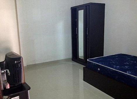 Ruangan Kamar 2