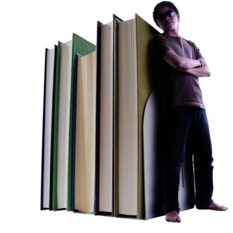 Hidup Tanpa Membaca Adalah Hampa