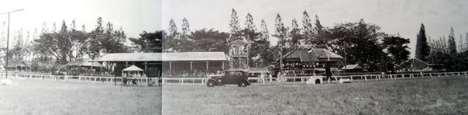 Stadion/Lapangan Manahan Jongbloed 1933