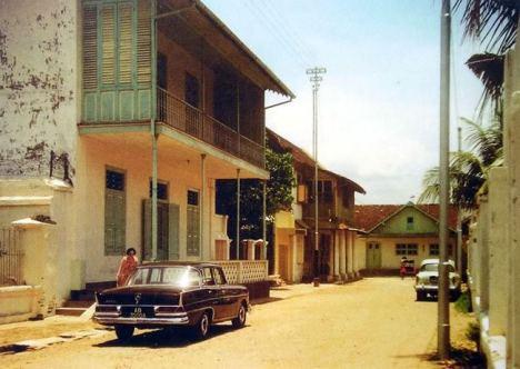 Kampung LojiWetan 1976 Krijgsman