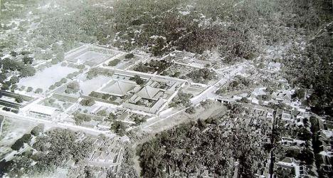 Mangkunegaran-fotoudara 1930 Fotoarch
