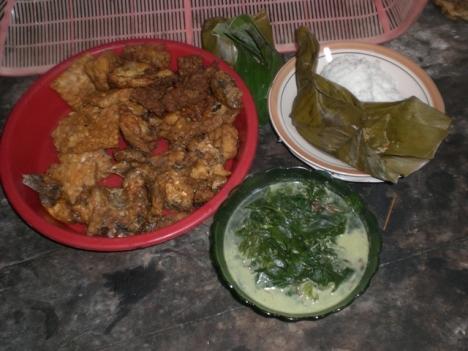 Masakan Ndeso