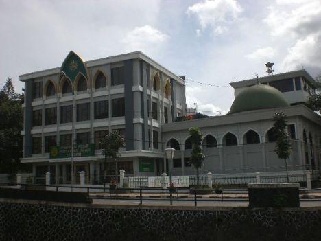 Kantor Persis Bandung
