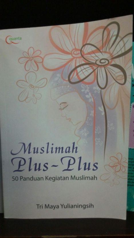 Muslimah Plus Plus