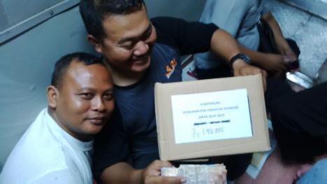 Penumpang Kereta Ekonomi Progo 'Urunan' Duit Syukuran Atas Turunnya PSO 2015