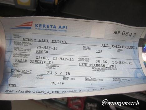 tiket-kereta-api-progo Mei 2013