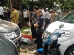 Jumatan di Masjid Cut Mutia 07