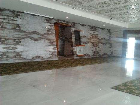 Masjid Baiturrohmah Sari Asih Ciputat 02