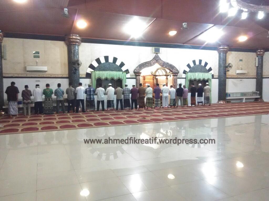 Pejuang Subuh Masjid Mujahidin Solo Jpgjpeg