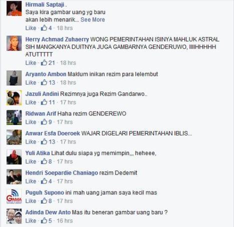 respon netizen 003