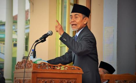 KH. Hasan Abdullah Sahal